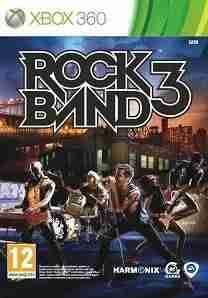 Descargar Rock Band 3 [Por Confirmar][Region Free] por Torrent